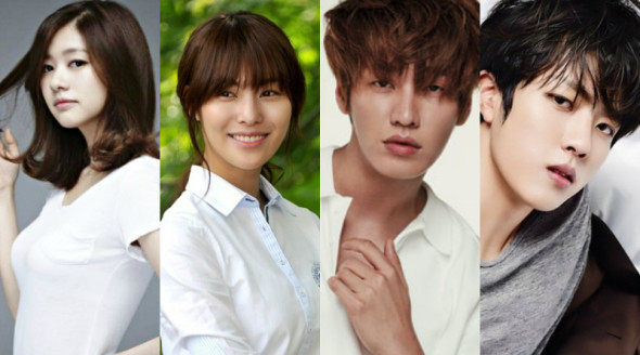 drama korea september