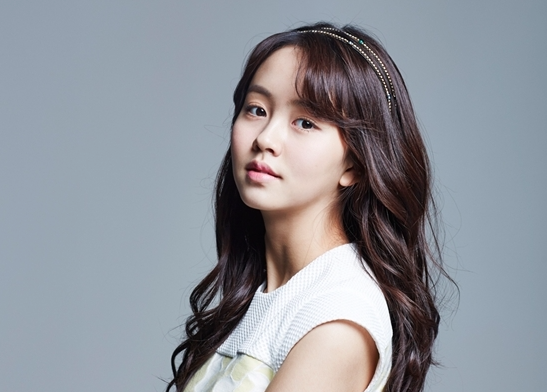 Drama Korea Kim So Hyun