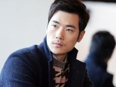 kim kang wo