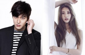 Lee Min Hoo dan Suzzy Putus