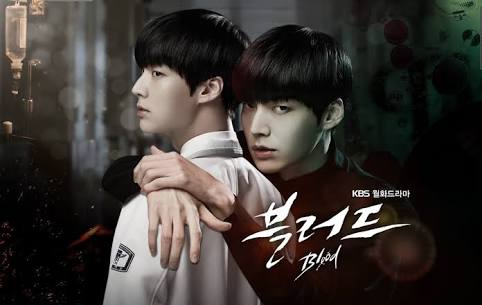 Drama korea bertema vampir