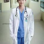 lee jong suk (docter stranger)