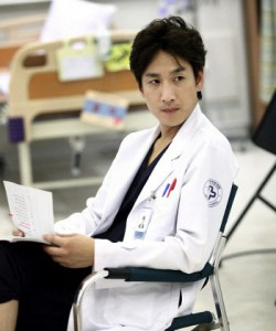 lee sun gyun golden time