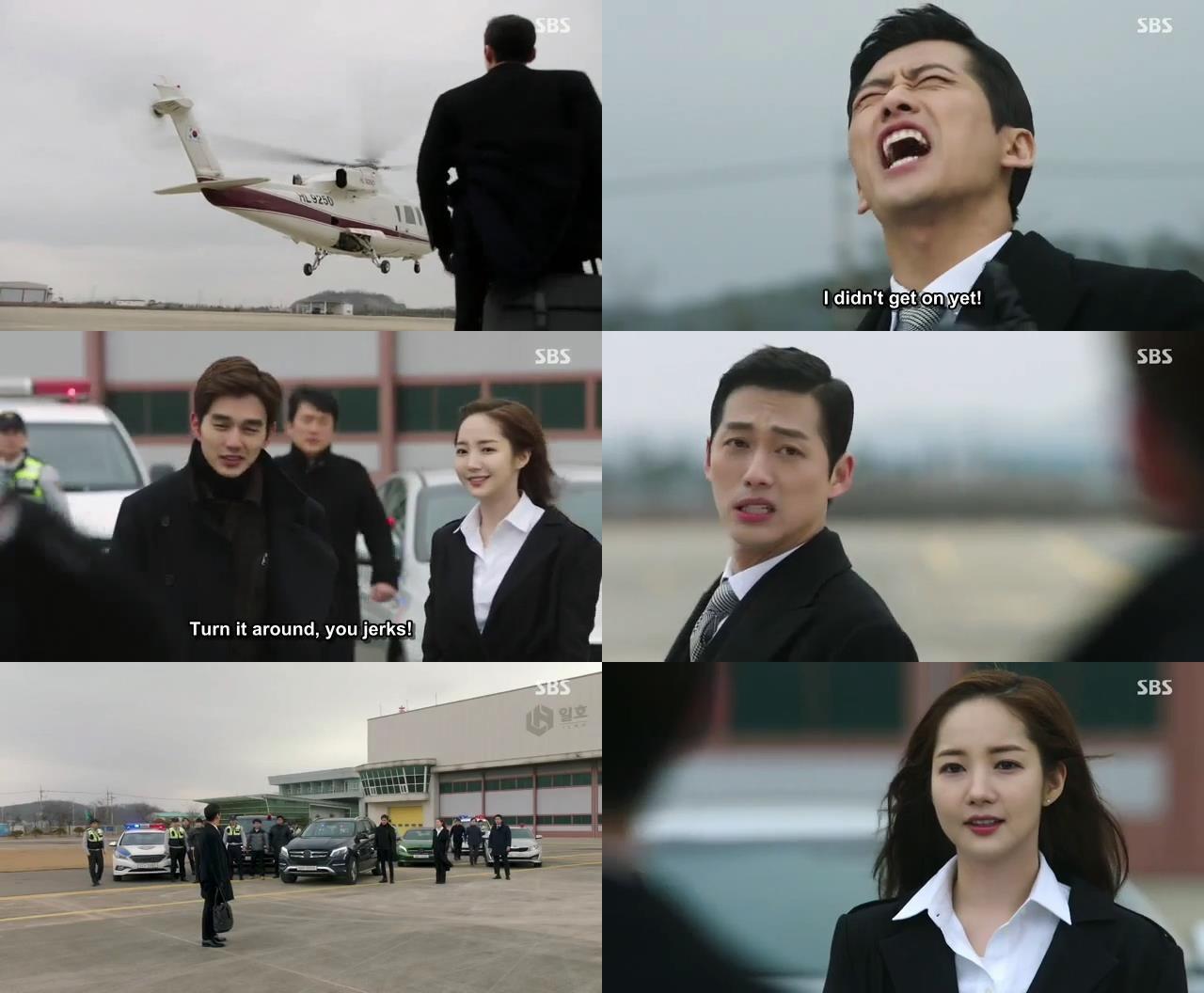Sinopsis Remember War Of The Son Eps 20 Finale K Drama Net