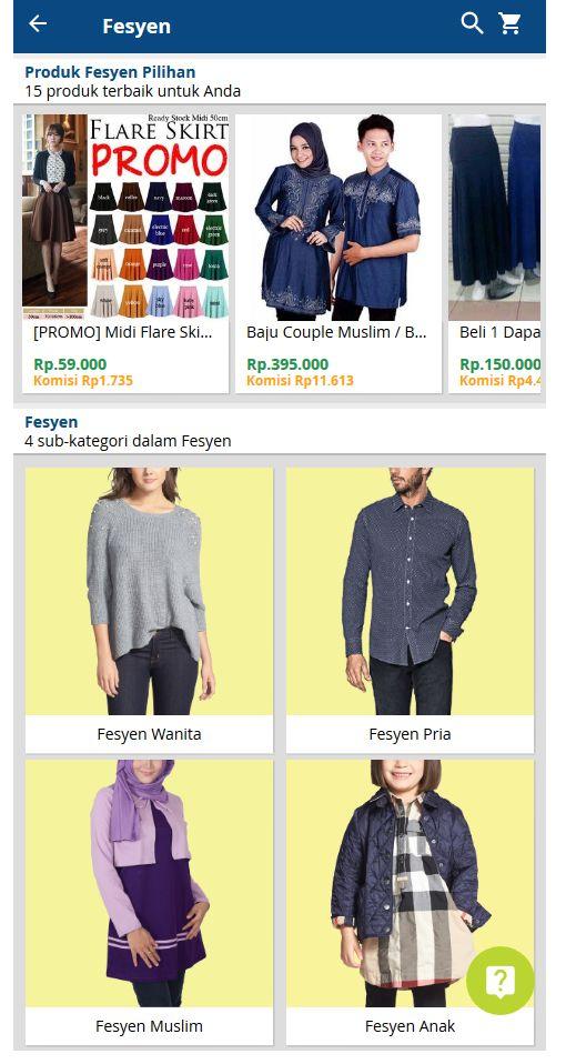 toko baju online murah