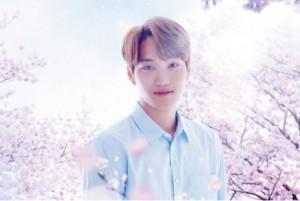 Ketampanan-Kai-EXO-Saat-Bintangi-Dorama-Jepang-Spring-Has-Come-Ini-Bikin-Netizen-Tak-Sabar