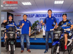 yamaha gas poll