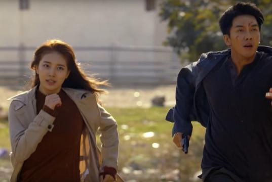 Sinopsis Drama Korea vagabond