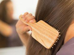 shampoo untuk rambut kering