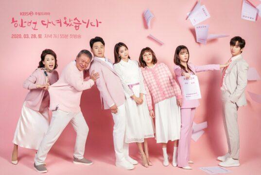 Drama Korea Once Again