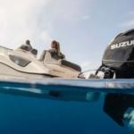 motor boat suzuki