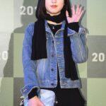 1. Ahn Seo Hyun