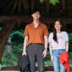 2. Park Seo Joon-Park Min Young