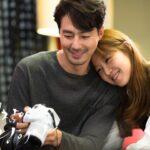 3. Gong Hyo Jin-Jo In Sung