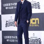 3. Yoon Tae Young