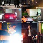 5. Bukti Lee Jong Suk-Park Shin Hye