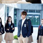 7. Lee Min Ho