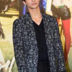 7. Oh Seung Yun