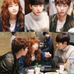 9. Cheese in the Trap
