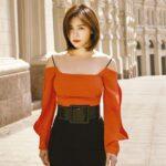 3. Ha Ji Won