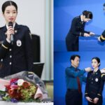 5. Seo Ye Ji Police