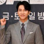 6. Lee Seung Gi