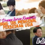 drama romantis beda usia