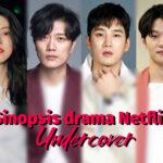 drama undercover