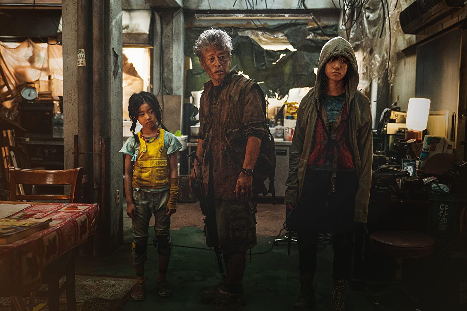 review film peninsula