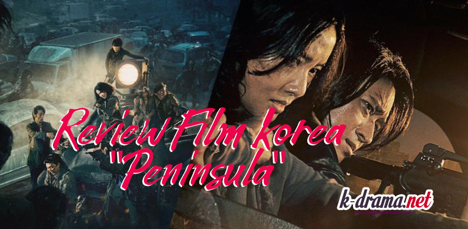 review film peninsula