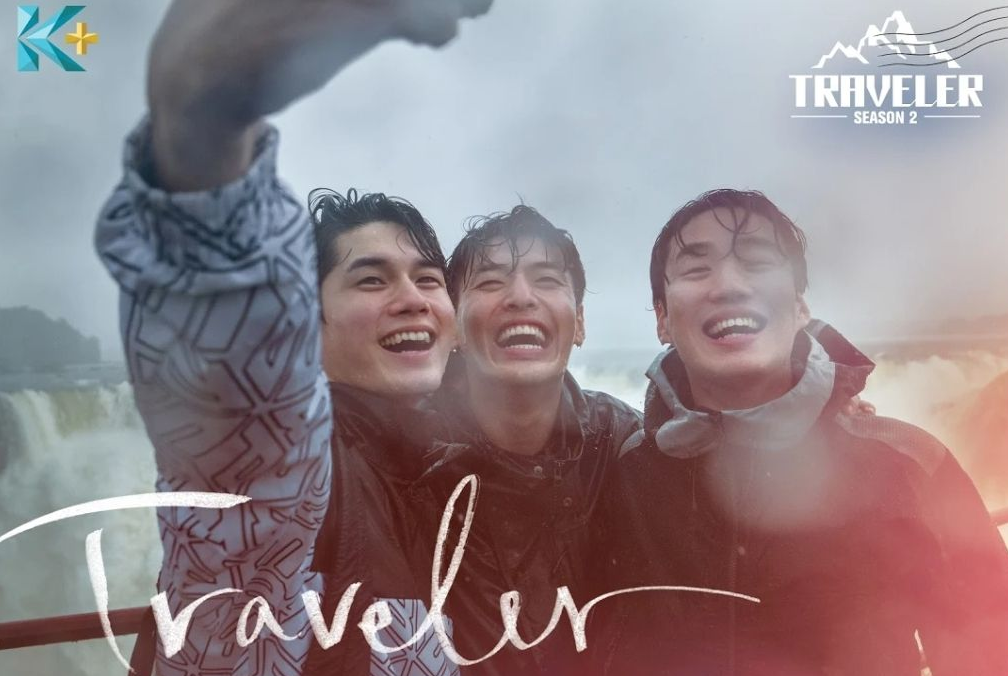 traveler season 2