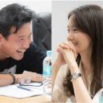 Yonaa dan hwang jung min