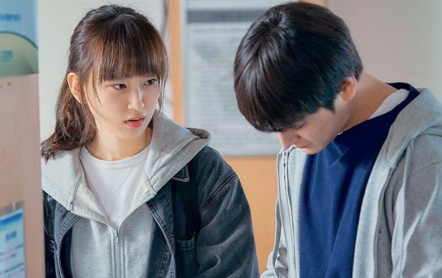 drama korea law school