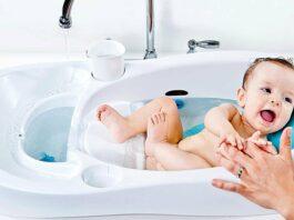 sabun bayi