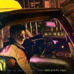 taxi driver drama sinopsis