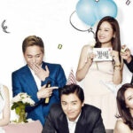 Marriage not Dating 2014