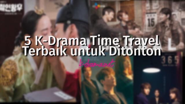 drama time travel