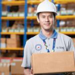 selog perusahaan logistik jakarta