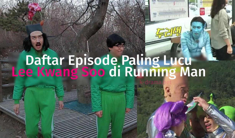 running man 559