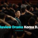 Review Drama Korea DP